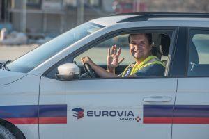 Dokument_reportáž - EUROVIA